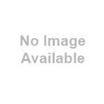 Real Leather Cross Body Bag Small Tan with Fabric Strap